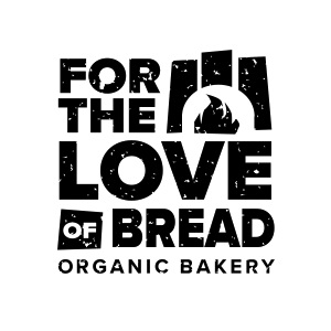 For the Love of Bread Organic Bakery